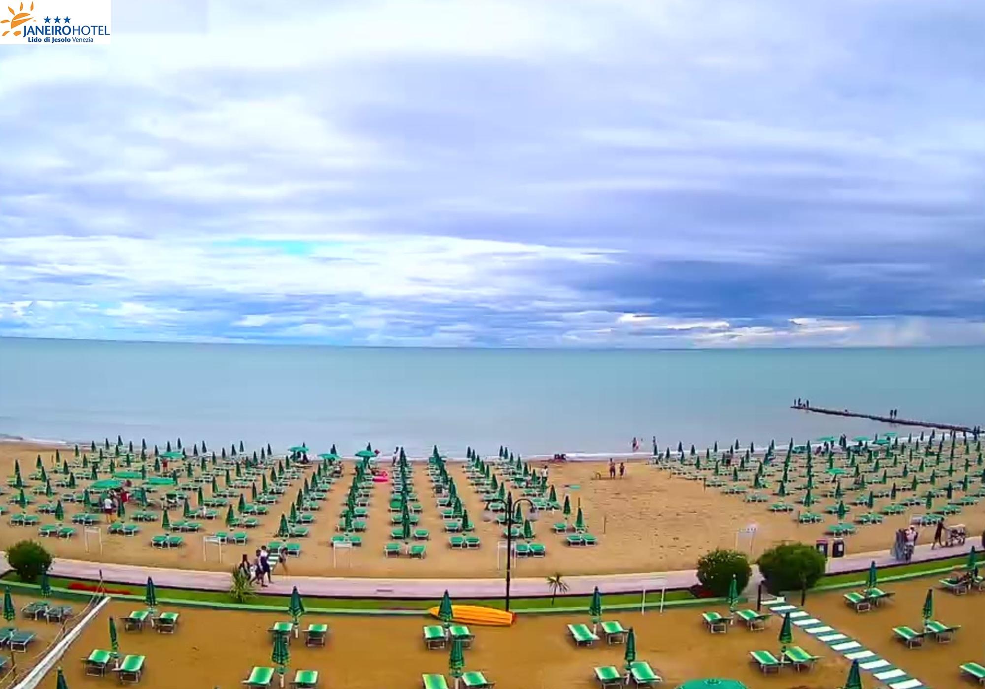 webcam jesolo